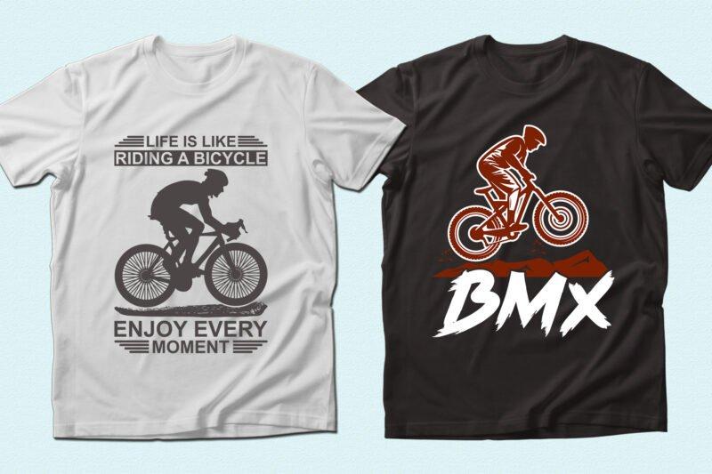 Stylish and urban t-shirts.