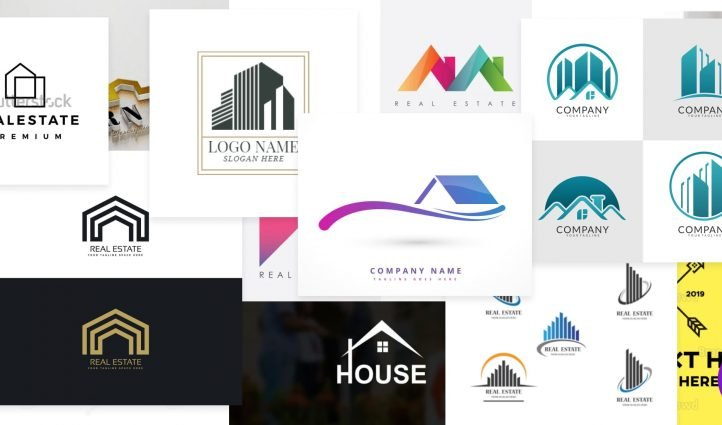 Best Real Estate Logos Post Example.