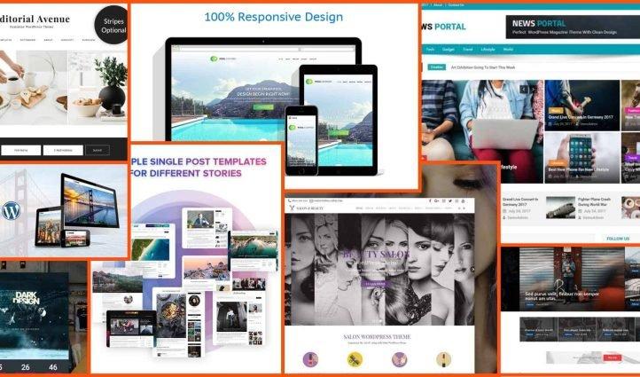 Best WordPress Newspaper Themes copy