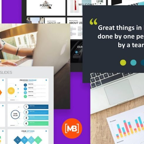 Creative Ideas and Tips to Design Your PowerPoint Presentation in 2021