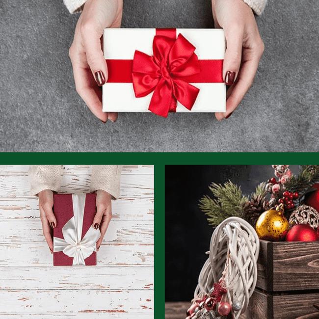 High Resolution Christmas Stock Photos cover image.