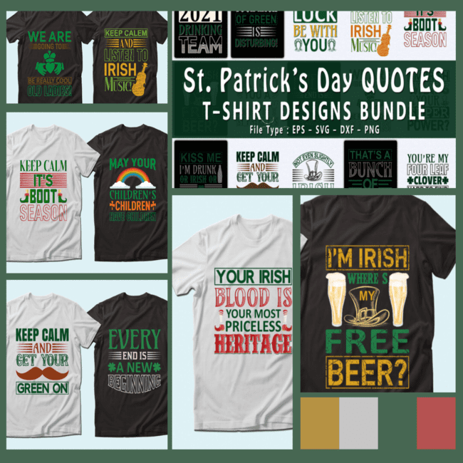 Trendy 20 Track Driving Quotes T shirt Designs Bundle cover image.