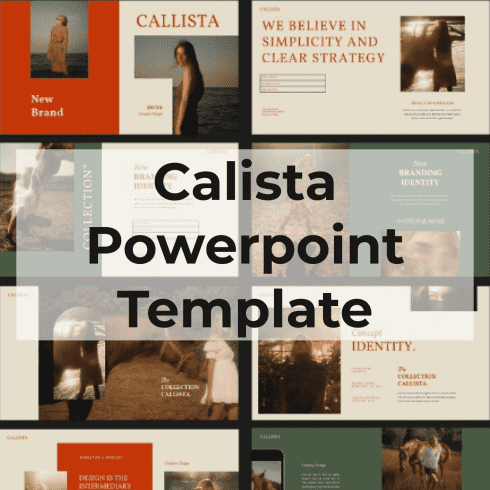 Houburn.CO Powerpoint Template