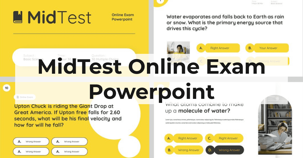 Yellow template for brave projects.