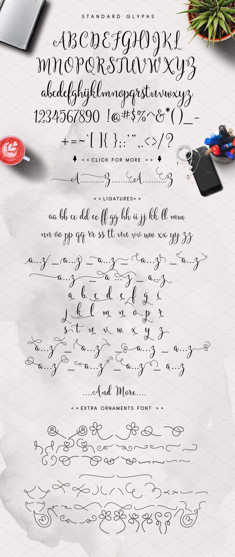 General view of Yulinda Script.
