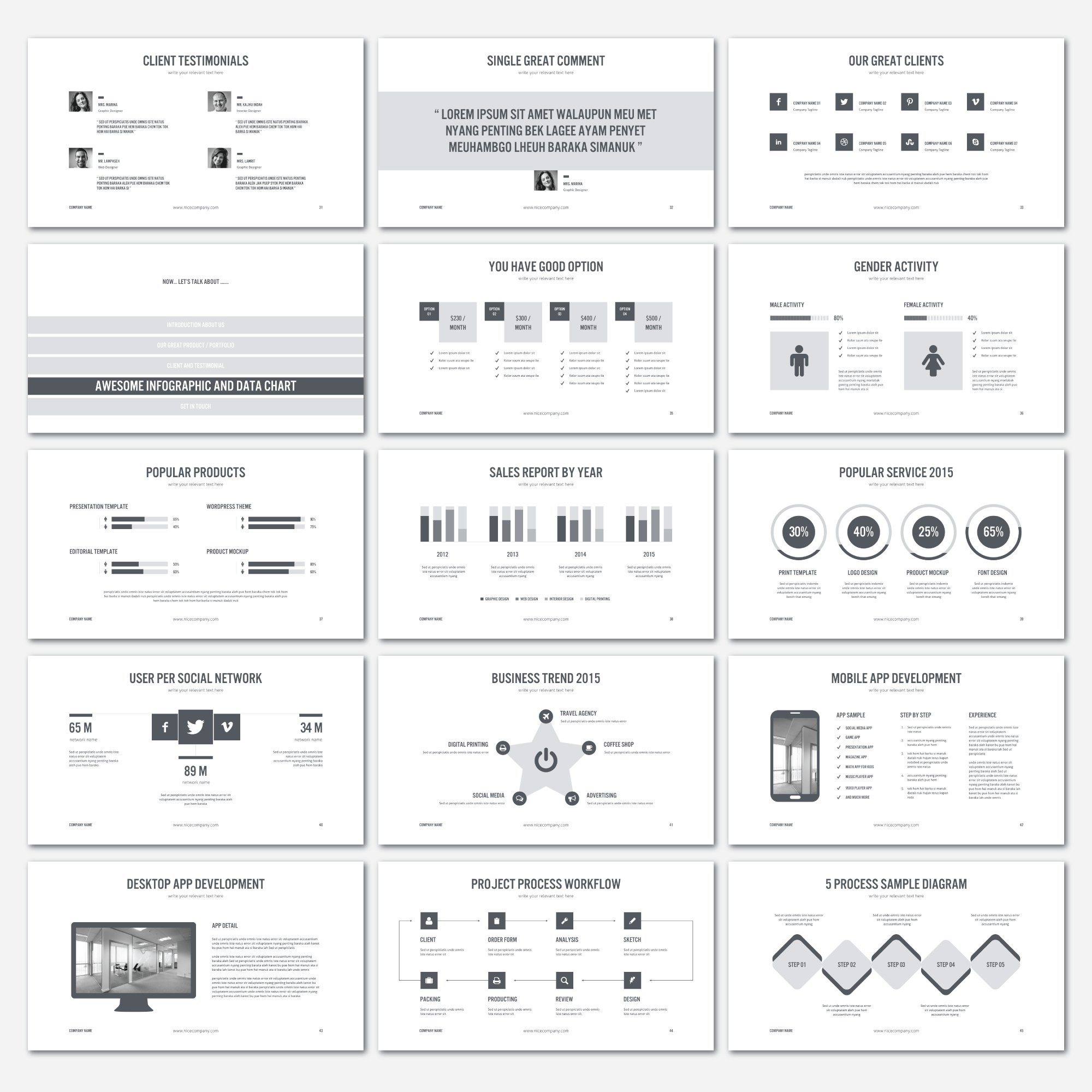 Wrapping complex text in a diagram or infographic can help make the story easier to read.