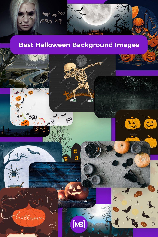 Best Halloween Background Images - Pinterest.