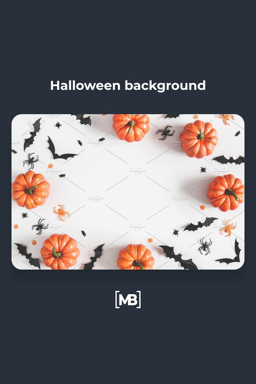 24 Halloween background