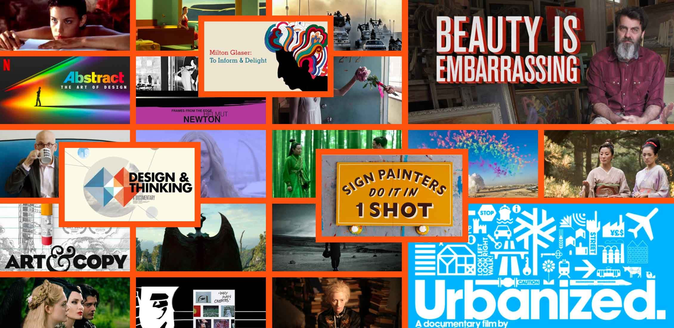30 Films Every Graphic Designer Should Watch copy