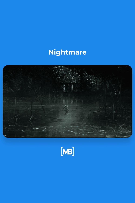 9 Nightmare