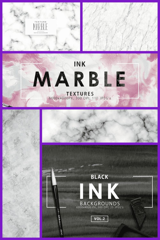 White Marble Textures Pinterest.