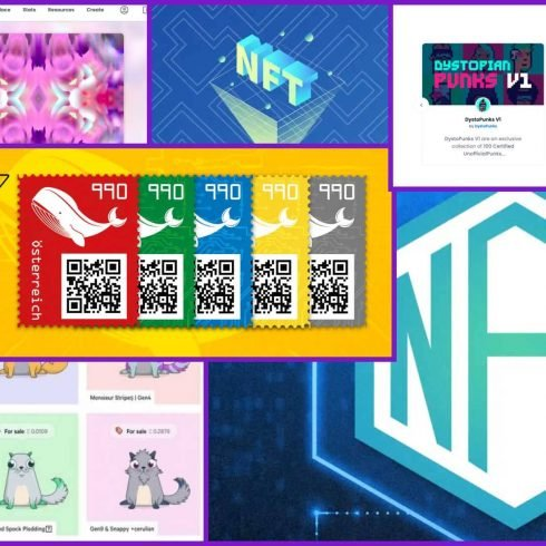 This Is NFT. History and Current State of NFT