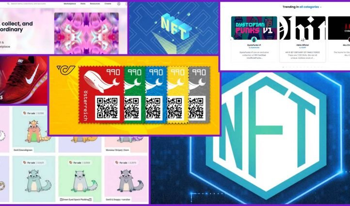 This Is NFT Example.