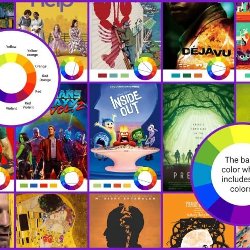 Color Theory in Graphic Design: What Is Color Theory?