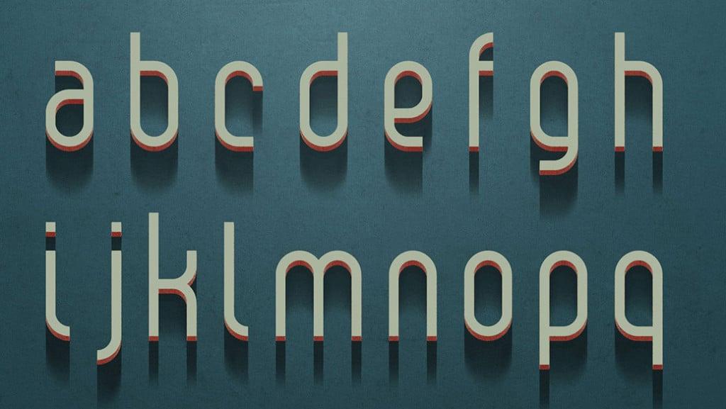 Havana free font