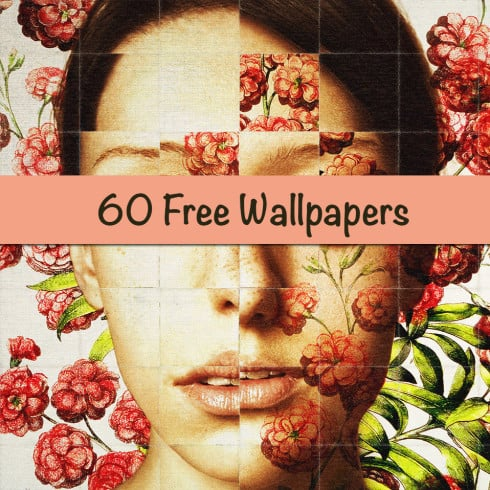 A Package of 60 Free Wallpapers - WP 221 490x490