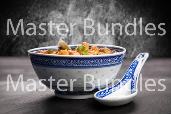 Photo Bundle: 150+ Gorgeous Food Photos - just $50