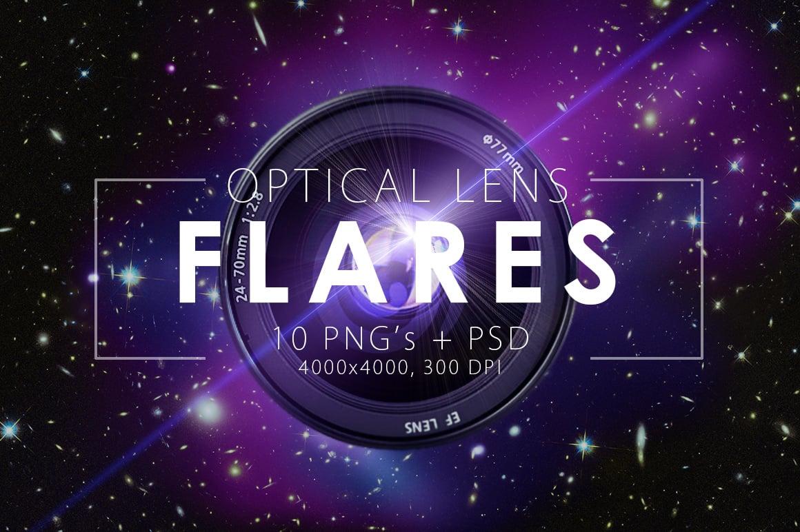 optical lens flares prev