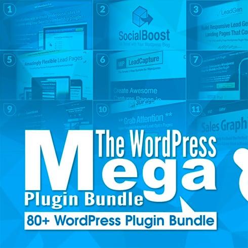 80+ Premium WordPress Plugins with 99% OFF