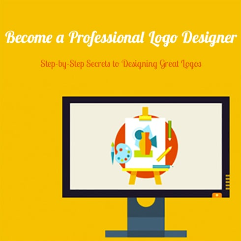 Become a Professional Logo Designer - 49017