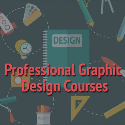 Professional Graphic Design Courses – Just $49!