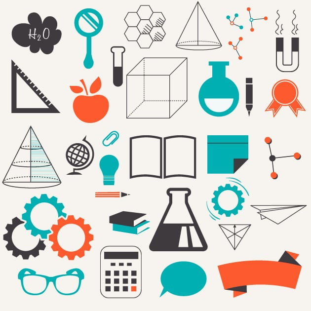 designtnt-science vector set 2-vector