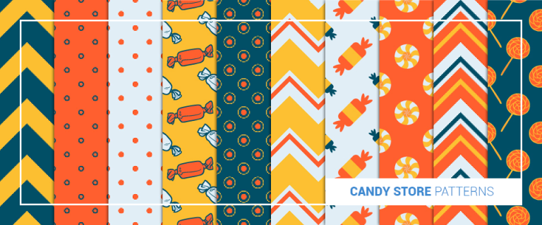 candystore pattern