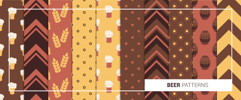 beer patterns