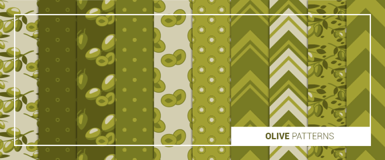 olive patterns