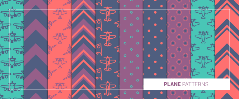 plain patterns