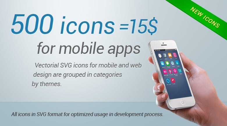 banner-500-icons-for-mobile-apps