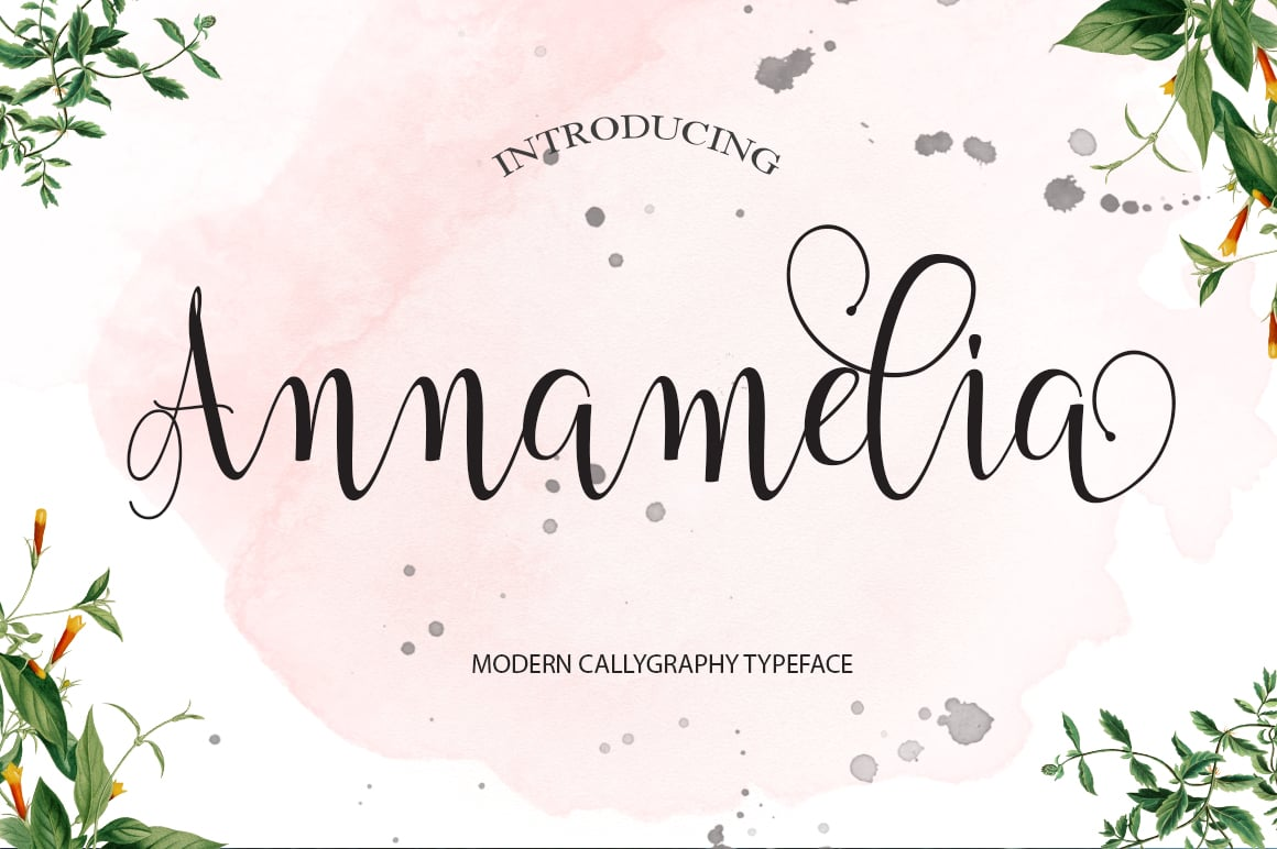 Modern Calligraphy Bundle: 5 Font Scripts only for $10