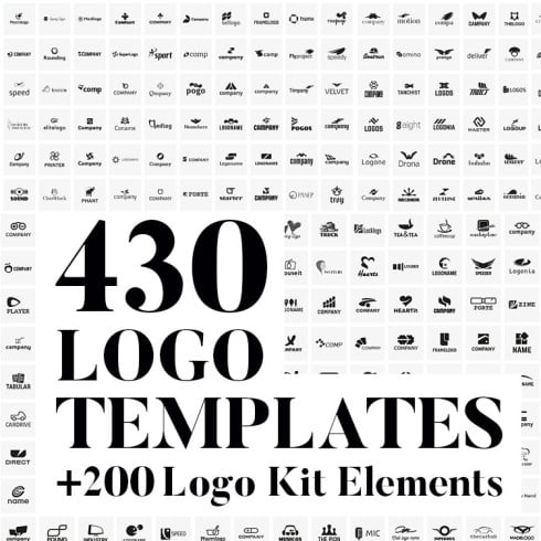 70 Signature Logo Bundle - 4903 490x490