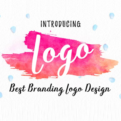 65 Branding Logo with 15 High Quality Textures - 490x490 2 1