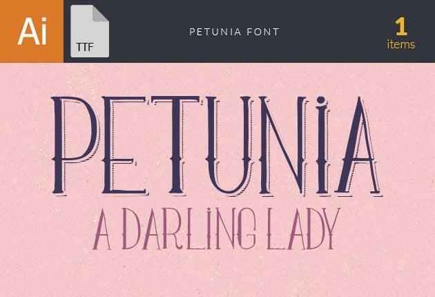 designtnt-fonts-petunia-small1