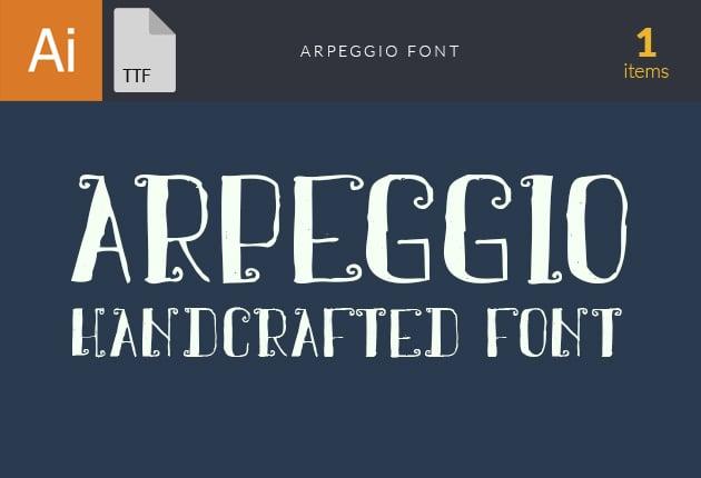 fonts-arpeggio-small1