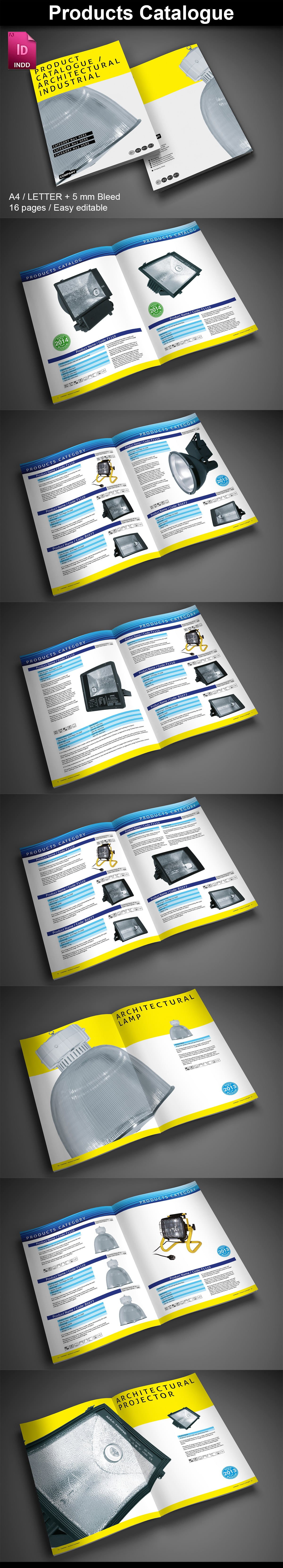 15  InDesign Product Catalogs - just $19 - 04 Products4 ImagePreview