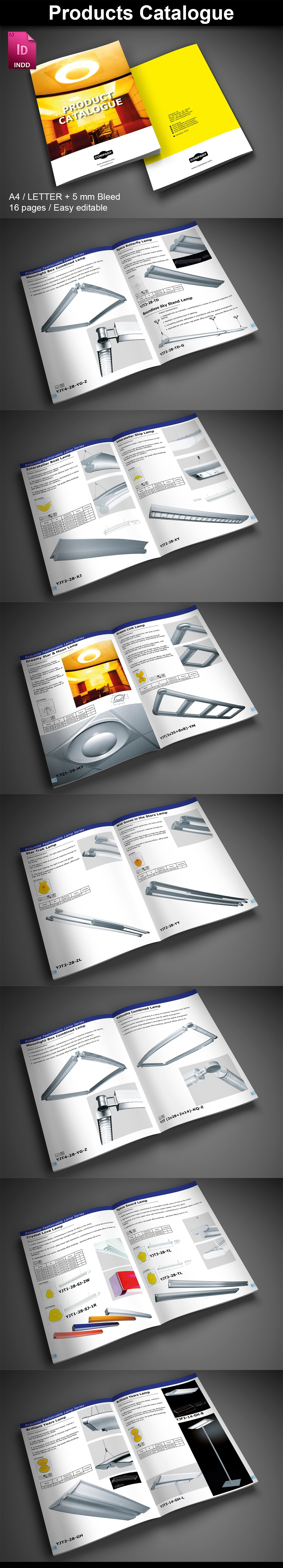 15  InDesign Product Catalogs - just $19 - 05 Products5 ImagePreview