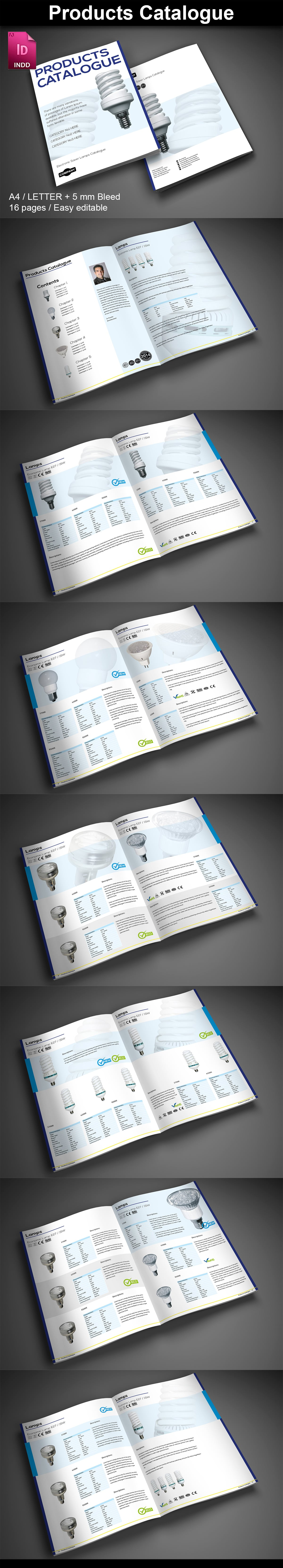 15  InDesign Product Catalogs - just $19 - 07 Products7 ImagePreview