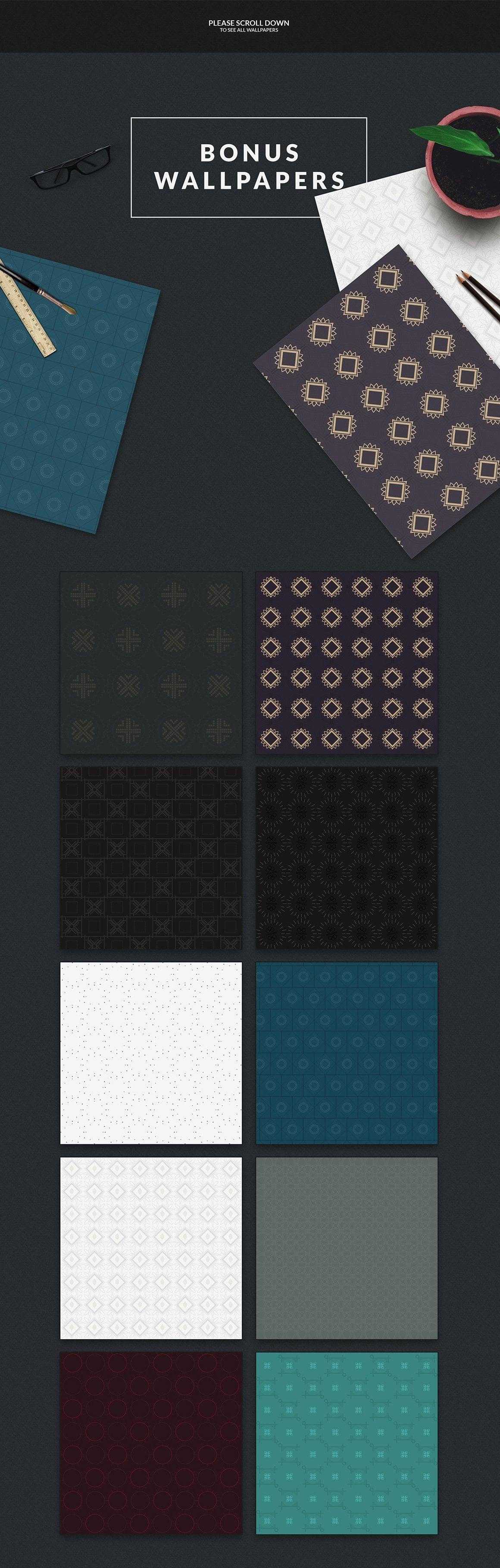 Logo Creation Kit: 409 Elements - just $5 - 7