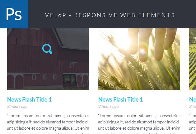 The Web Design Mega Set – Hundreds of Premium Resources for Only $19 - designtnt web Velop small