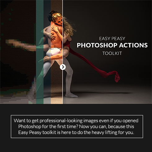 Photoshop Actions for Photographers. $9 Only! - 490x490 1 1