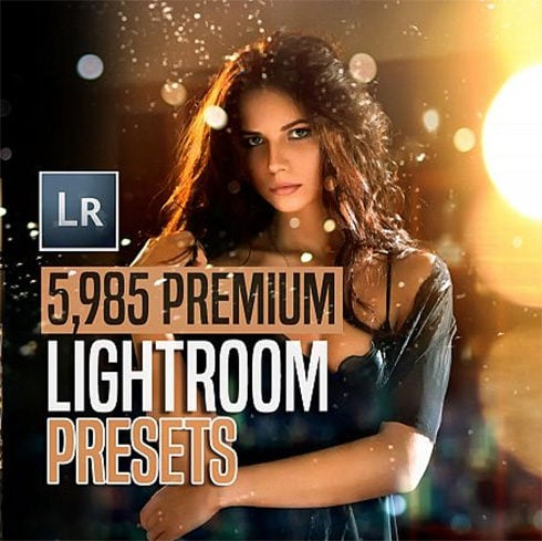 5900+ Premium Lightroom Presets - $39! - 89 490x489