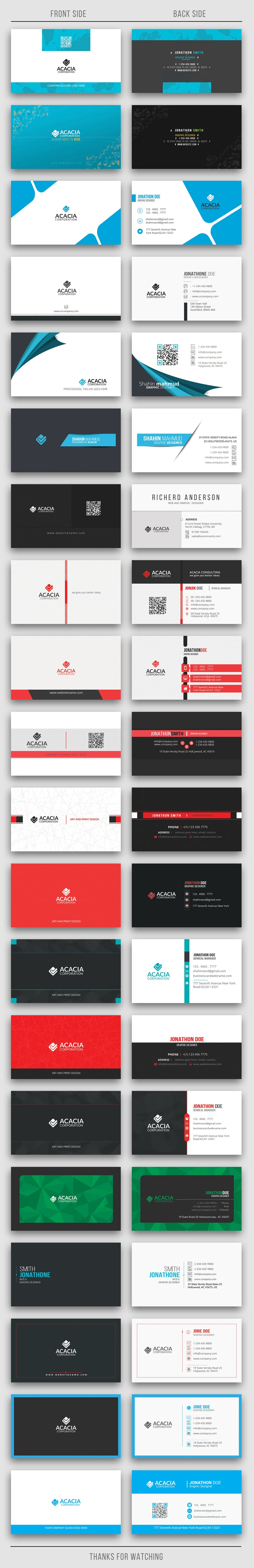 90% off RIGHT NOW!  $200 worth Business Cards for just 19$ - FULL PREVIEW