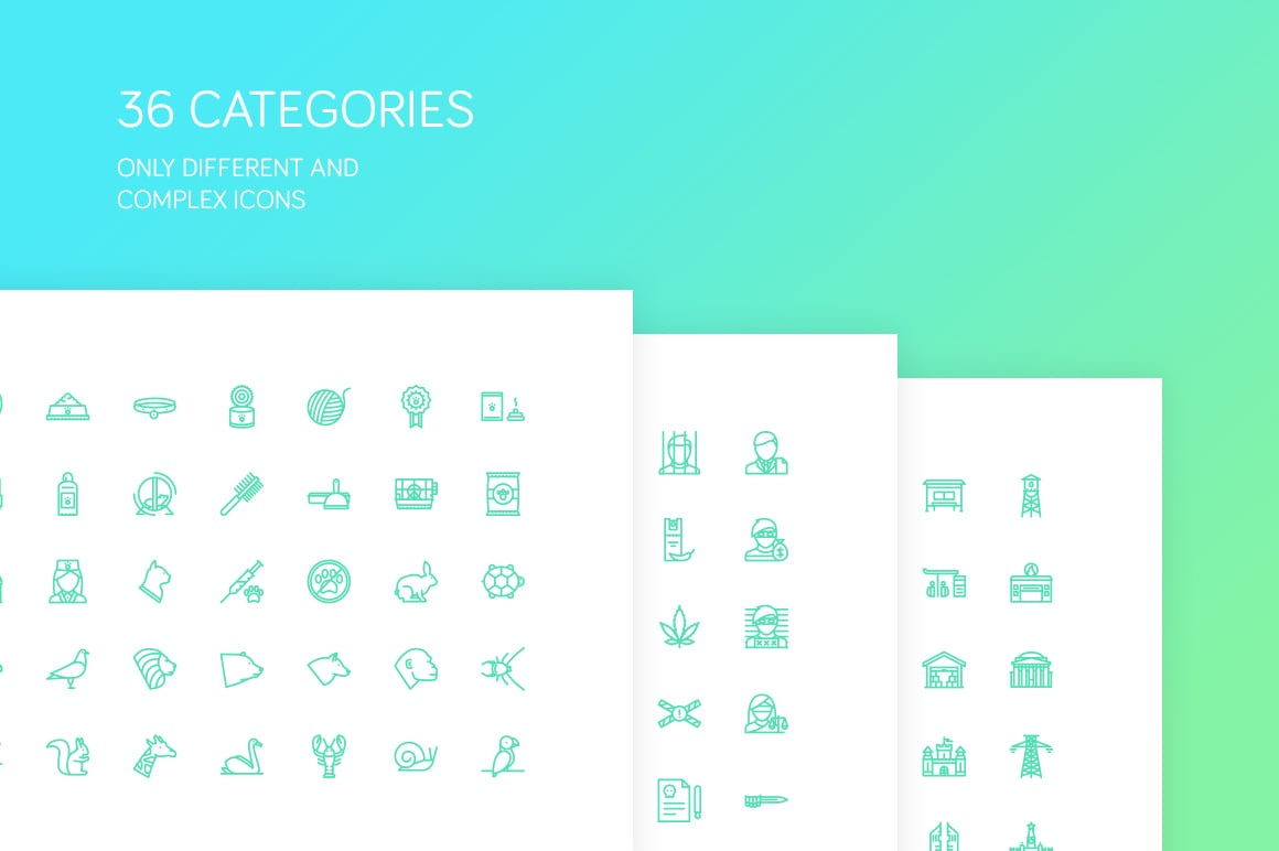 The Icon Bundle 4000 – 88% OFF! - 3 2