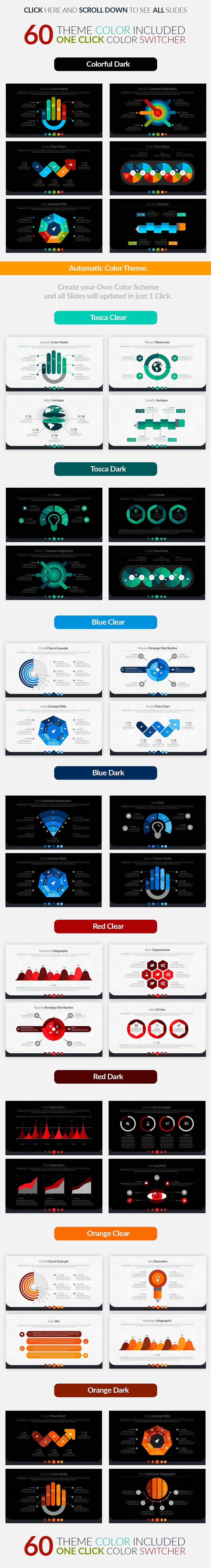 20 Powerpoint Templates with 81% OFF - Deal Finder 03