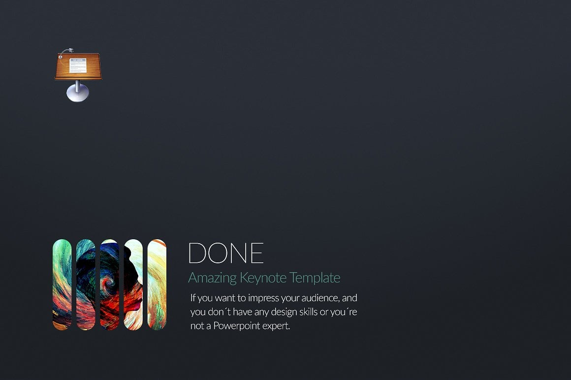 20 Powerpoint Templates with 81% OFF - Done 01
