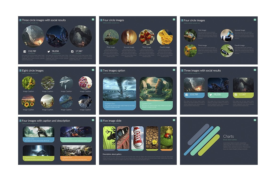 20 Powerpoint Templates with 81% OFF - Done 03