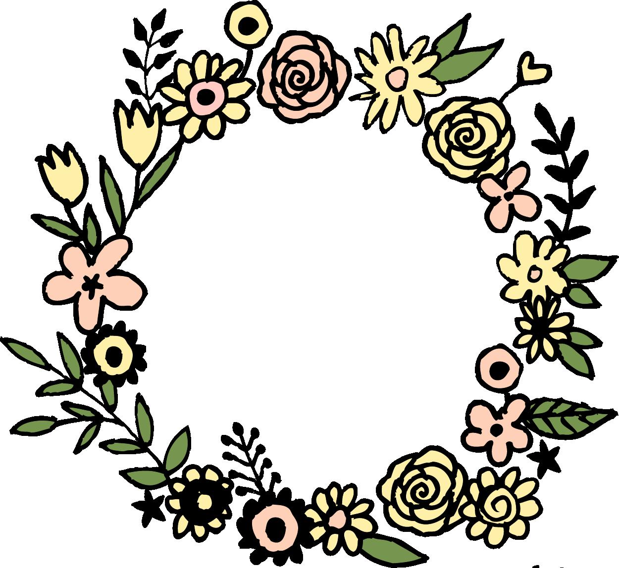 Love Megapack: over 250 wedding elements vector - LemonadePixel WeddingII 25