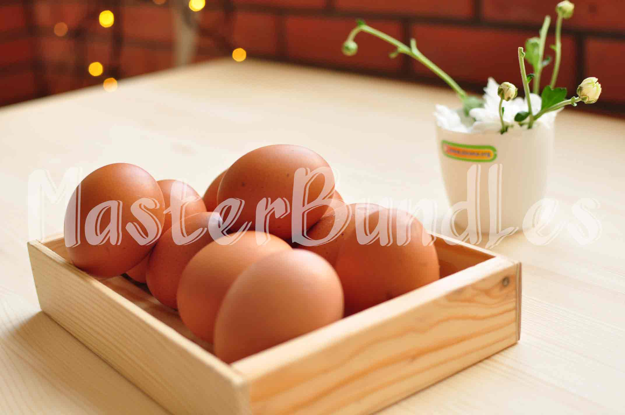 Natural Easter Bundle: 60+ Photos